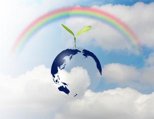 エコロジーの写真素材 [FYI00099312]