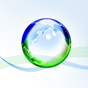 エコロジーの写真素材 [FYI00099351]