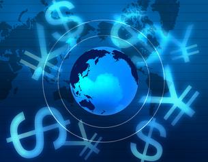 金融の写真素材 [FYI00099412]
