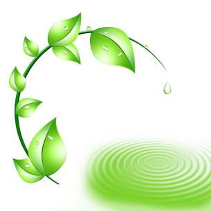 エコロジーの写真素材 [FYI00099452]