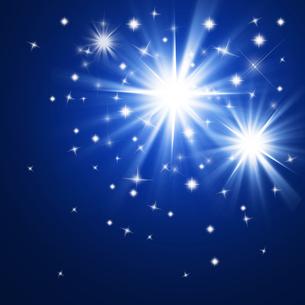 宇宙の星座の写真素材 [FYI00099467]