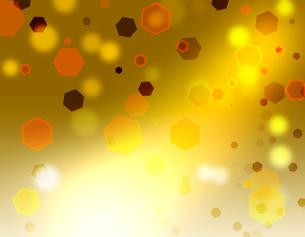 ゴールド背景の写真素材 [FYI00099487]