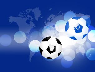 サッカーの写真素材 [FYI00099554]