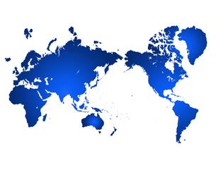 世界地図の写真素材 [FYI00099558]