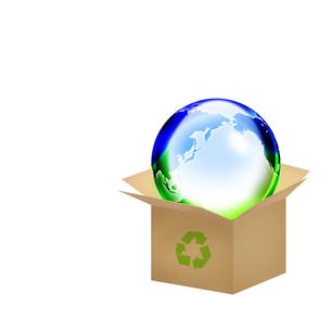 リサイクルの写真素材 [FYI00099561]