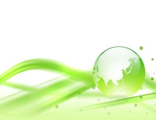 エコロジーの写真素材 [FYI00099580]
