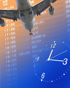 空港の写真素材 [FYI00099659]