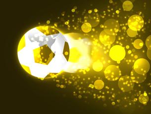 サッカーの写真素材 [FYI00099670]