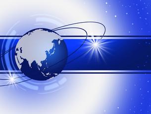 グローバルビジネスの写真素材 [FYI00099688]