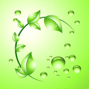 エコロジーの写真素材 [FYI00099717]