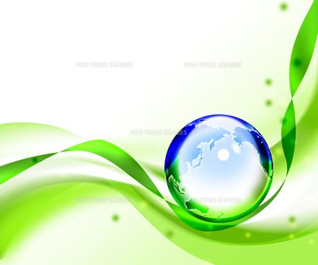 エコロジーの素材 [FYI00099722]