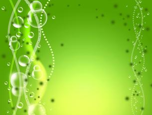 エコ背景の写真素材 [FYI00099788]