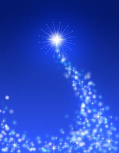 立ち上がる光の素材 [FYI00099813]