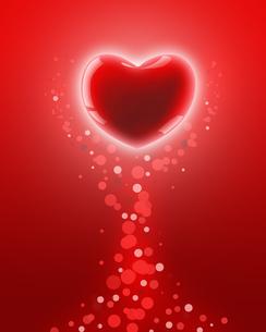 バレンタインの写真素材 [FYI00099829]