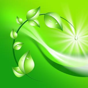 エコロジーの素材 [FYI00099831]