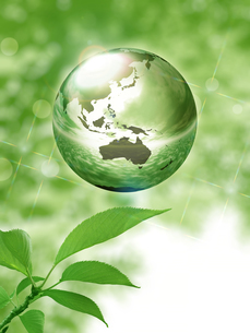 エコロジーイメージの素材 [FYI00099845]