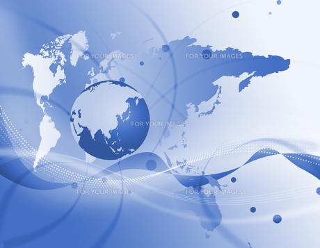 グローバルビジネスの写真素材 [FYI00099849]