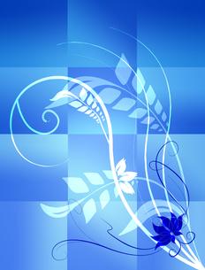 花模様の写真素材 [FYI00099852]