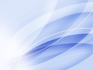 青の背景の写真素材 [FYI00099853]