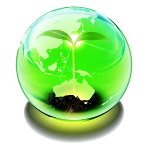 エコロジーイメージの写真素材 [FYI00099889]