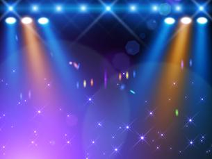 コンサートイメージの写真素材 [FYI00099895]