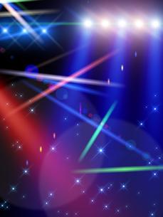 コンサートイメージの写真素材 [FYI00099896]
