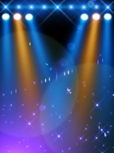 コンサートイメージの写真素材 [FYI00099902]