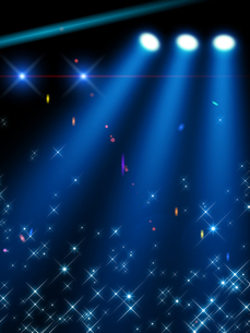 コンサートイメージの写真素材 [FYI00099908]
