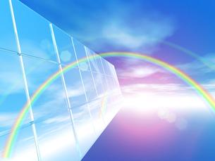 エネルギーイメージの写真素材 [FYI00099947]