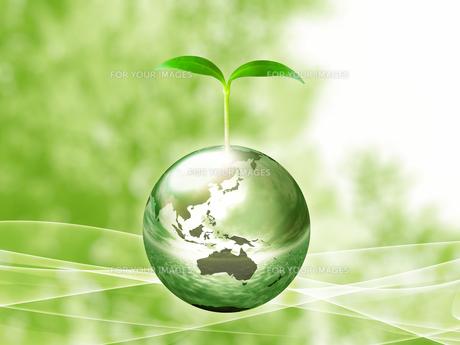 エコロジーイメージの素材 [FYI00099996]
