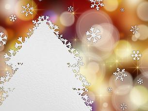 クリスマスのイメージの素材 [FYI00100258]