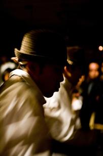 ダンサーの写真素材 [FYI00100600]