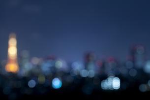 東京タワー の写真素材 [FYI00100610]