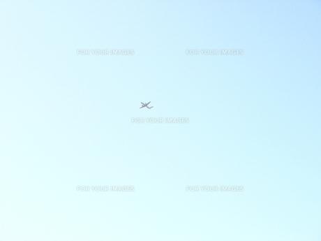 飛行機の素材 [FYI00100631]