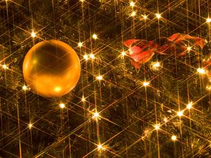 クリスマスの素材 [FYI00100638]