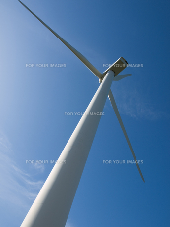 風車の素材 [FYI00100701]