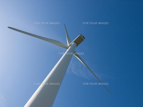 風車の素材 [FYI00100737]