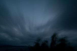 強風の写真素材 [FYI00100851]