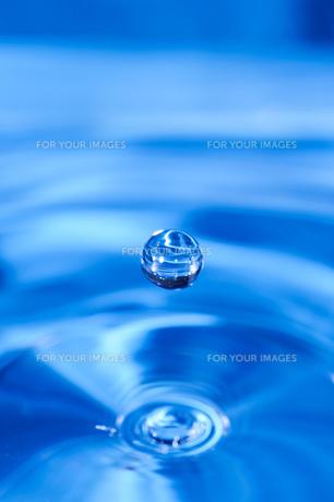 水の写真素材 [FYI00100907]