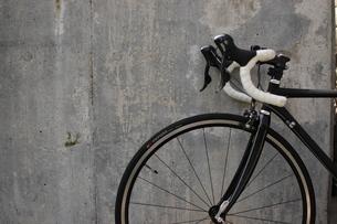 自転車の写真素材 [FYI00100973]