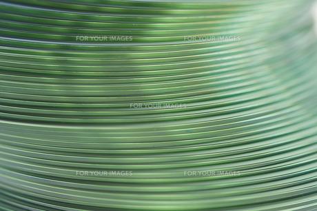 CD DVDの写真素材 [FYI00101389]