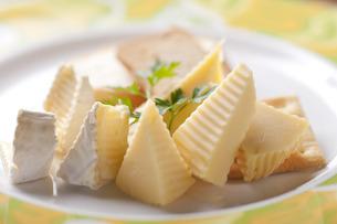 チーズの写真素材 [FYI00101405]