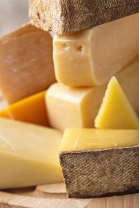 チーズの写真素材 [FYI00101406]