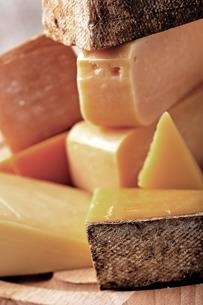 チーズの写真素材 [FYI00101414]