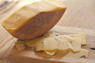 チーズの写真素材 [FYI00101425]