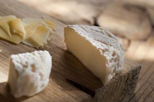 チーズの写真素材 [FYI00101426]