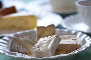 チーズの写真素材 [FYI00101436]