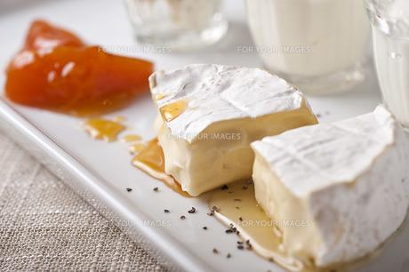 チーズの写真素材 [FYI00101439]