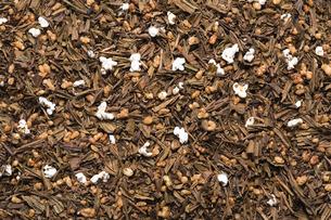 お茶の写真素材 [FYI00101490]