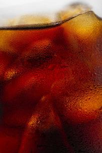 アイスコーヒーの写真素材 [FYI00101505]